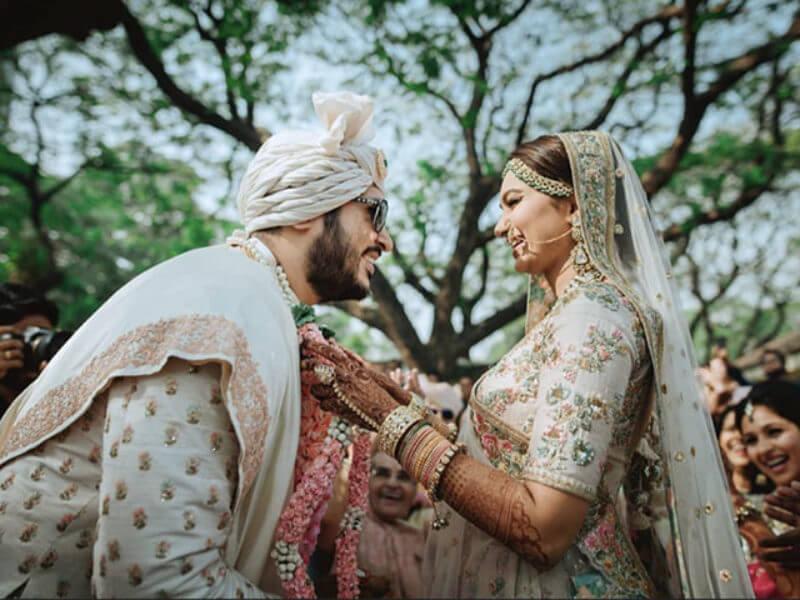 Aayushi & Shalin