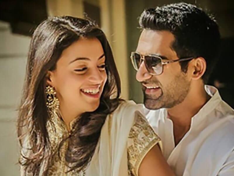 Trishya & Suhail