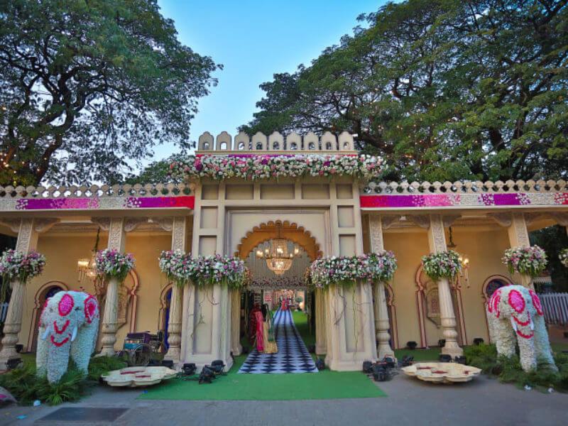 Udaivilas in Mumbai